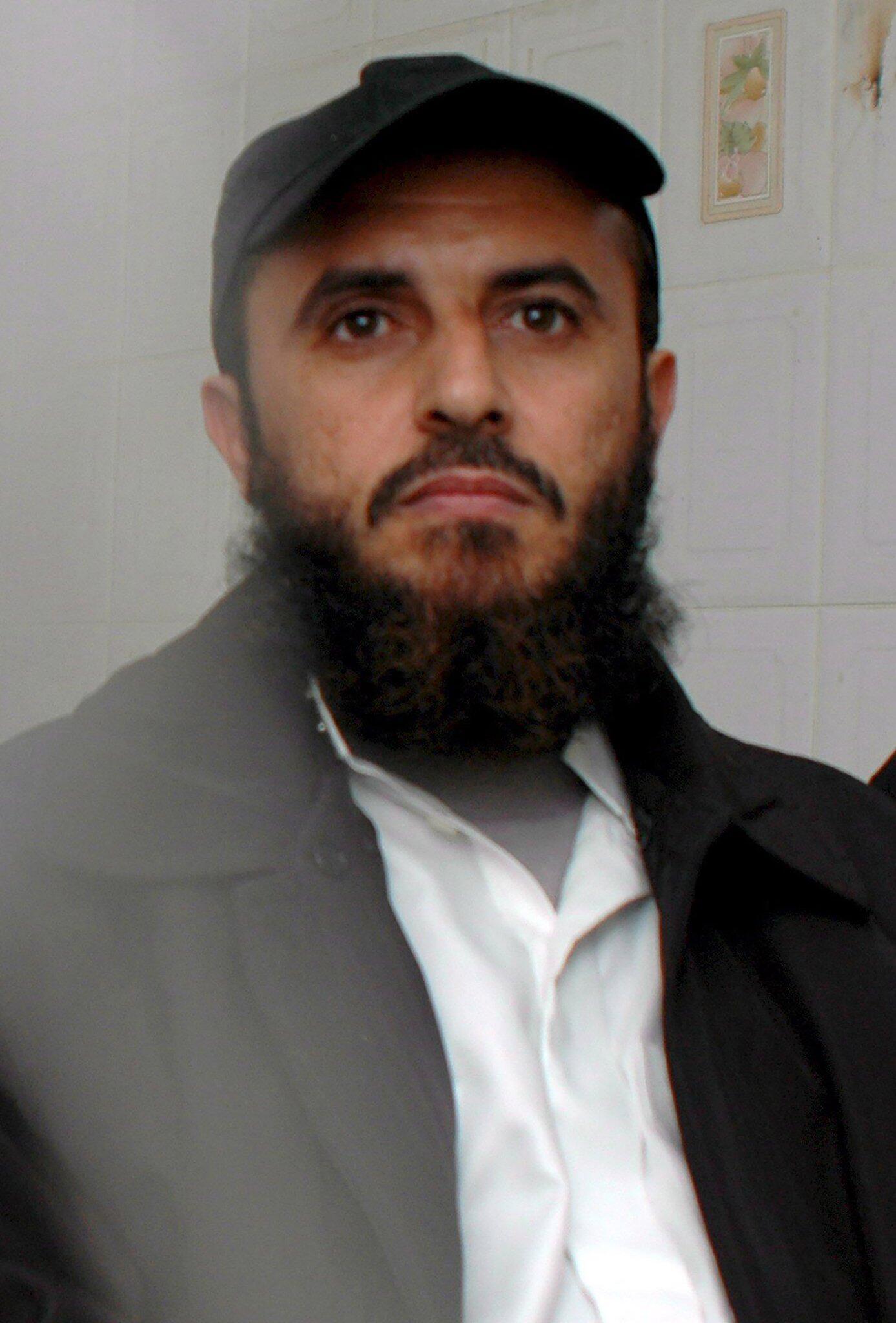 Bild zu Al-Kaida-Terrorist Al-Badawi
