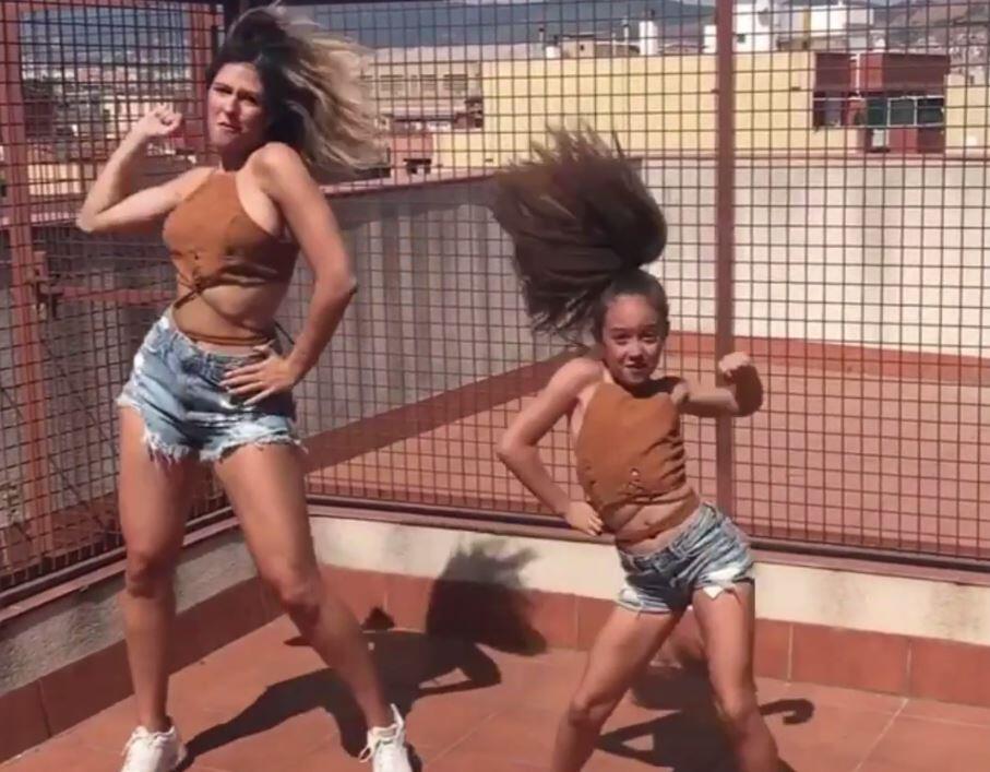 Bild zu Tanz