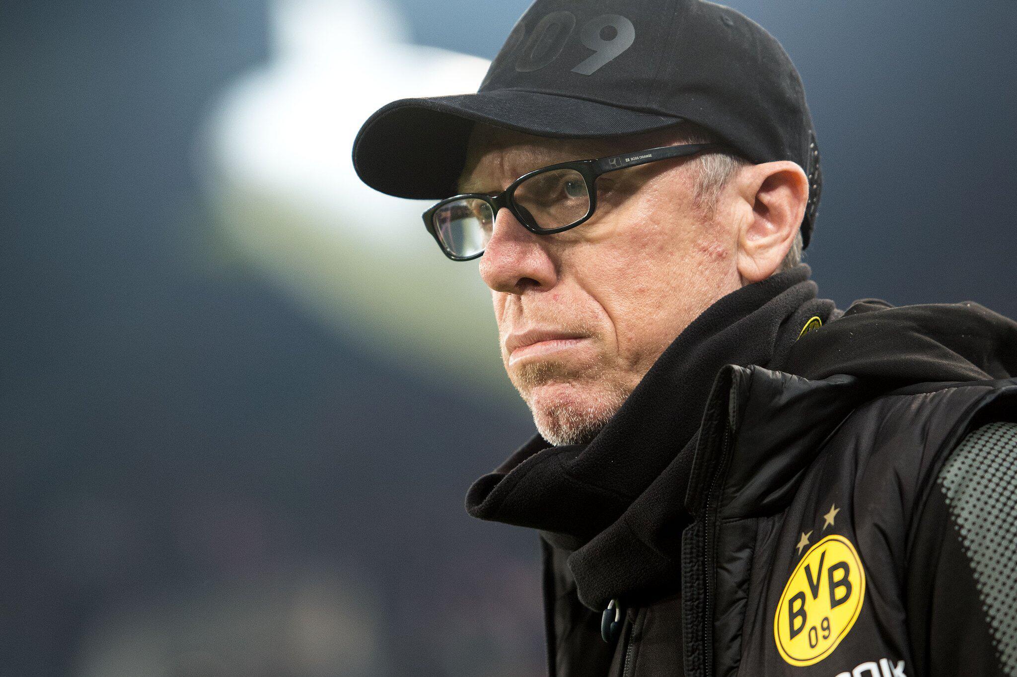 Bild zu 1. FC Cologne vs Borussia Dortmund