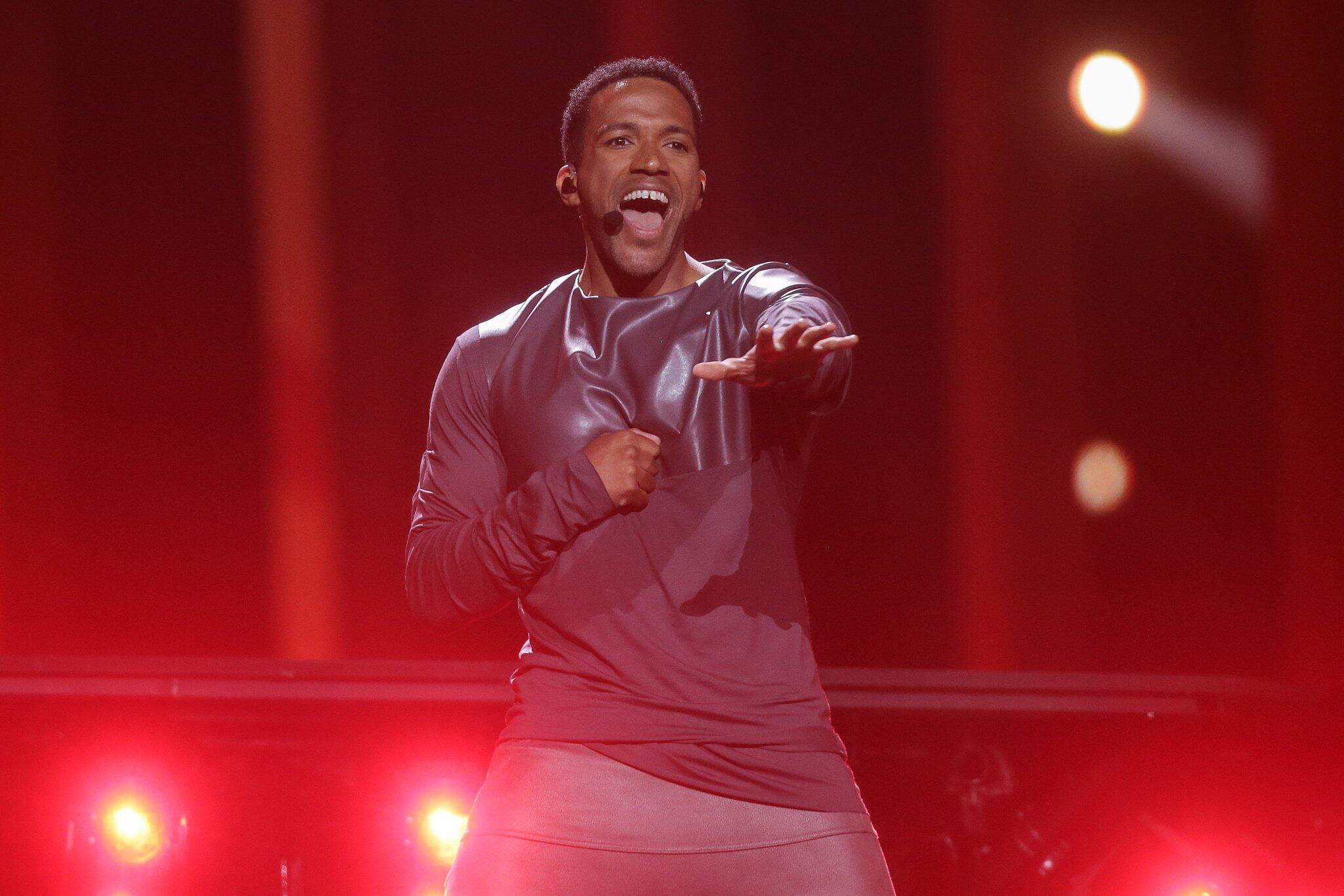 Bild zu Eurovision Song Contest 2018 - erstes Halbfinale