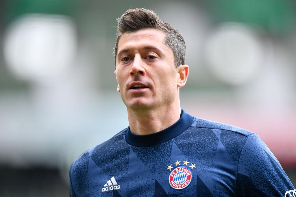 Lewandowski: Müllers Tor-Rekord könnte für mentalen Stress sorgen