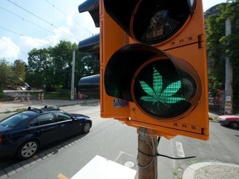 Bild zu Ende des Cannabis-Verbots?