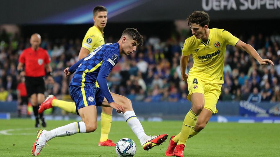 FC Chelsea - FC Villarreal