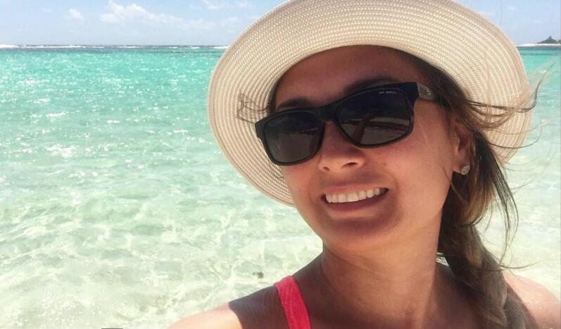 Bild zu US-Reisebloggerin verdient unfassbar viel Geld: Das ist ihr Geheimnis