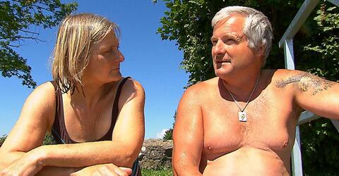 Bauer, ledig, sucht ... 2015: Maria und Ueli