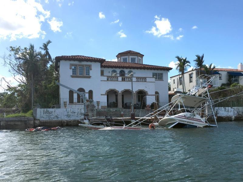 Bild zu Folgen von Hurrikan «Irma»