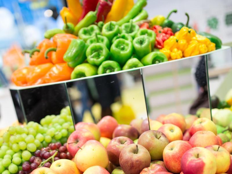Bild zu Obst und Gemüse