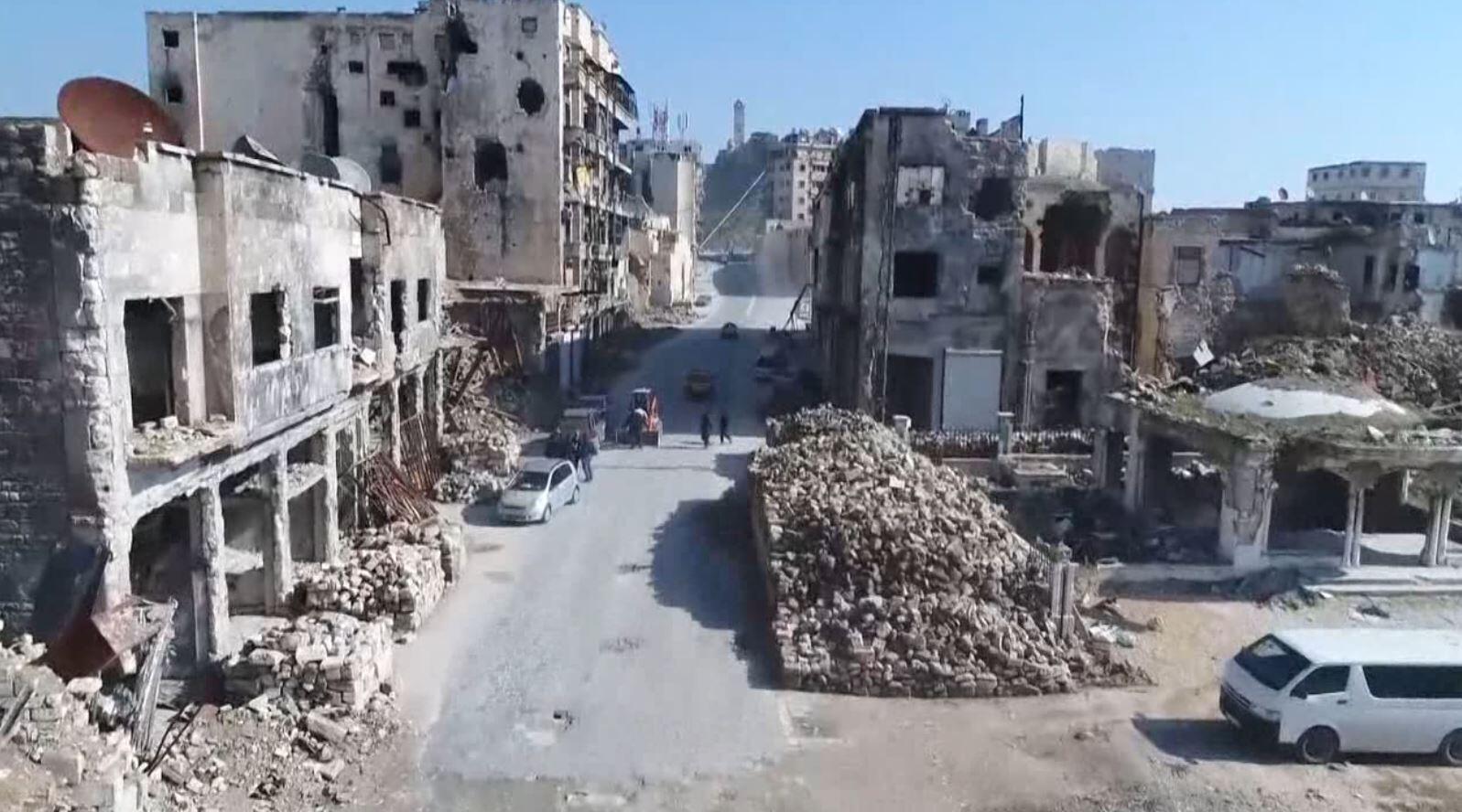 Bild zu Aleppo