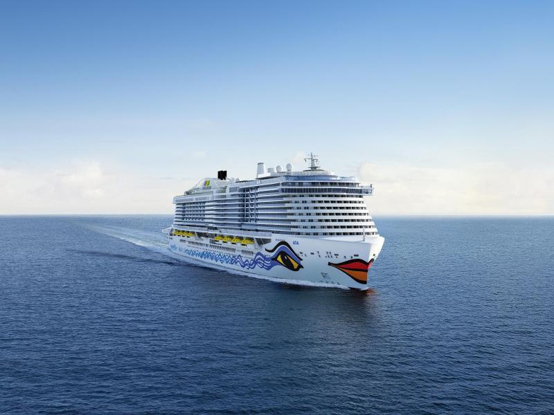 Bild zu Aida Cruises