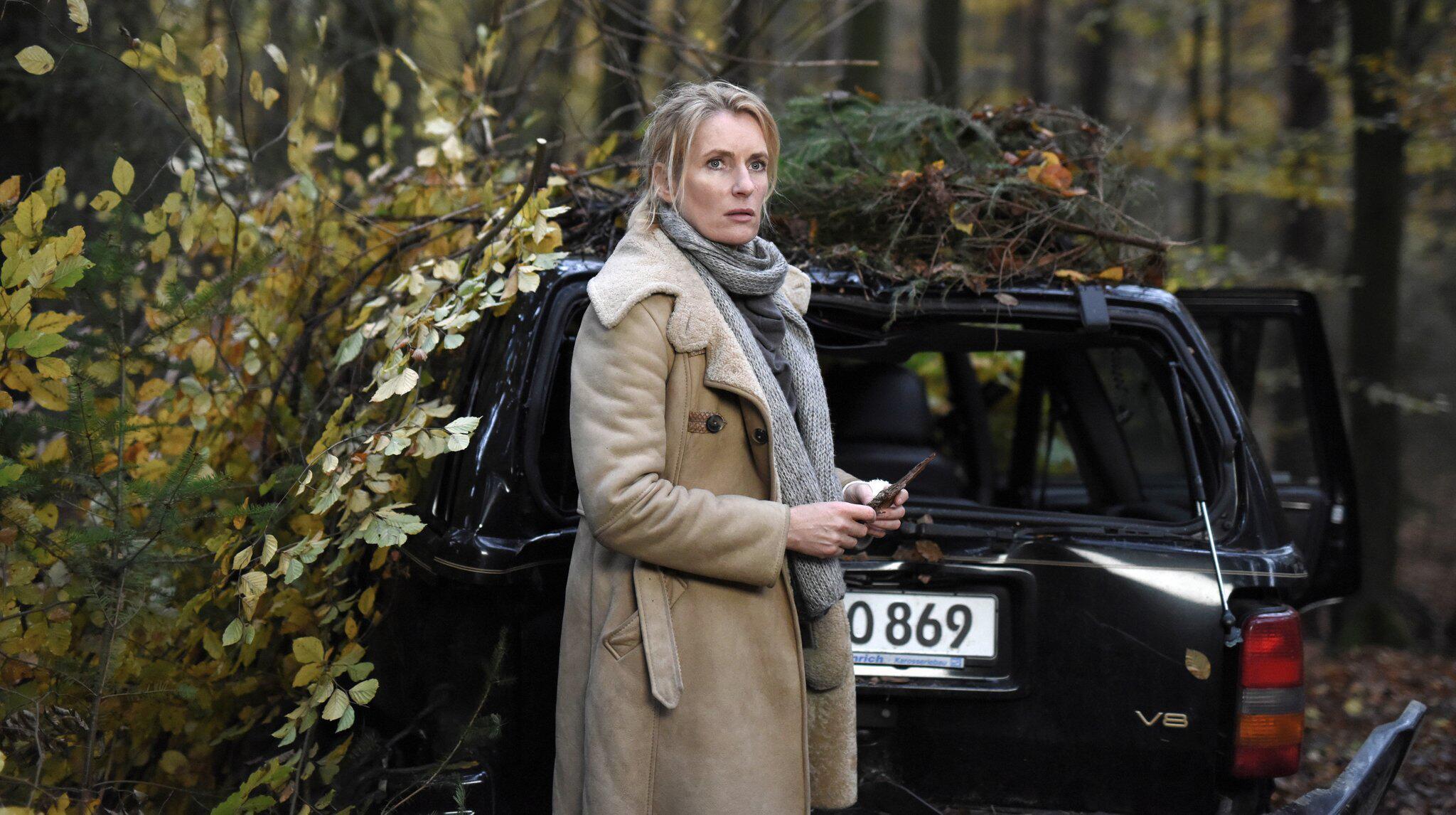"""Bild zu """"Tatort"""" - offenes Ende, kein Täter"""