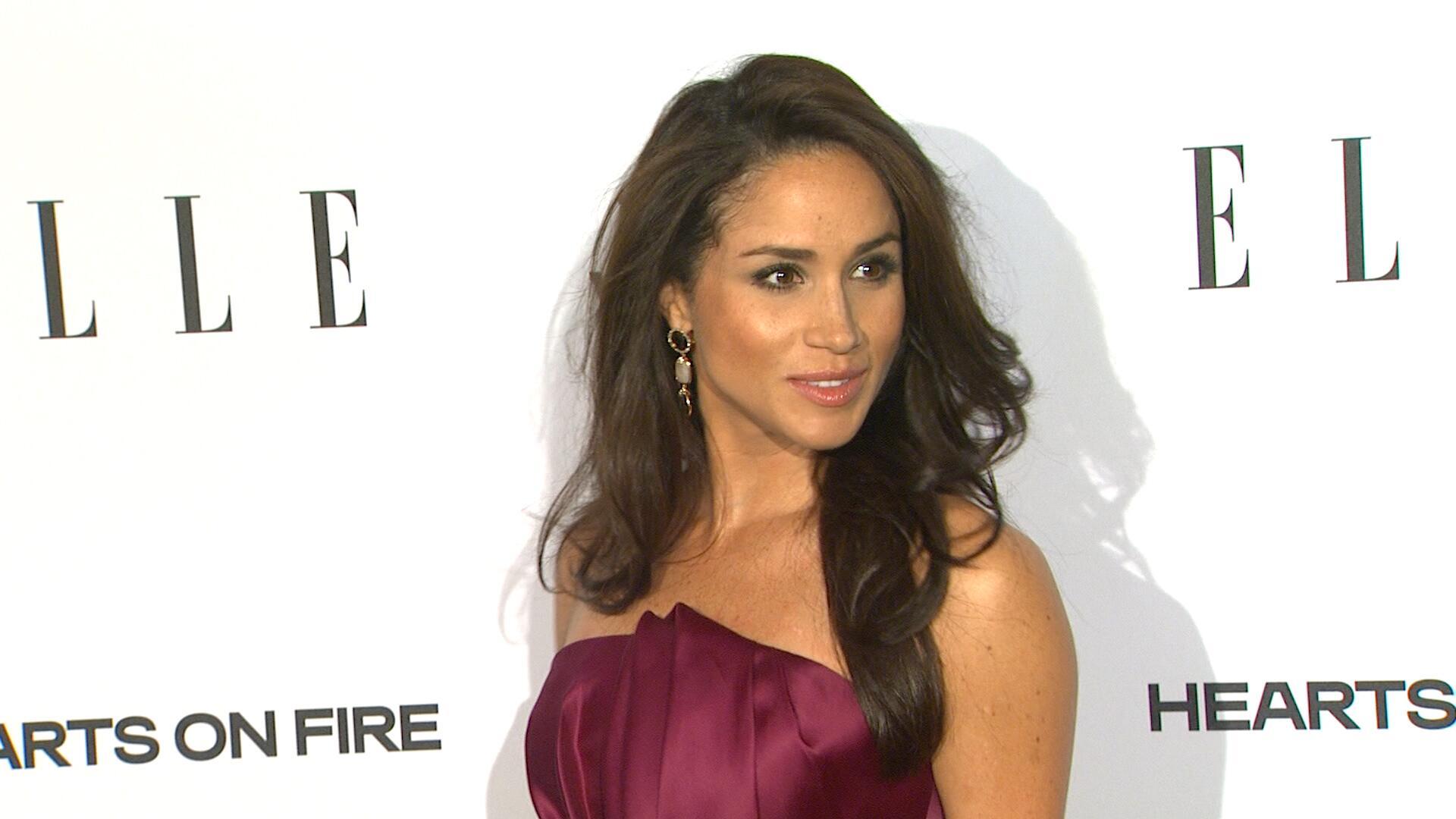 Bild zu Meghan Markle die Style-Prinzessin: Warum Prince Harrys