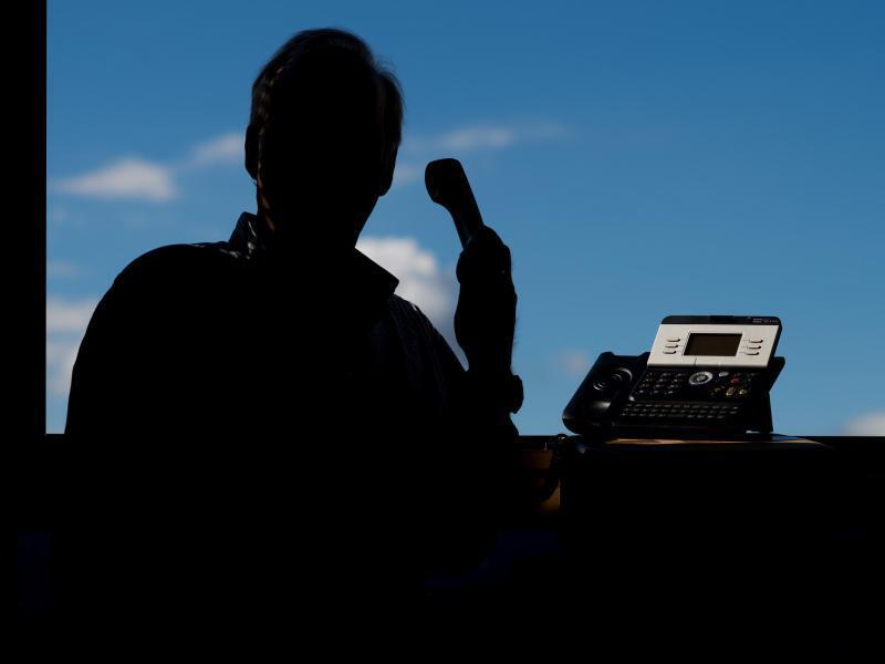 Bild zu Telefonbetrug