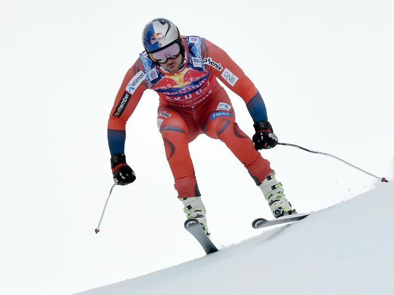 Bild zu 35. Weltcup-Sieg