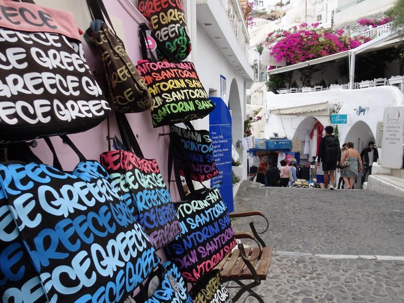 Bild zu Griechenland wird wichtiger
