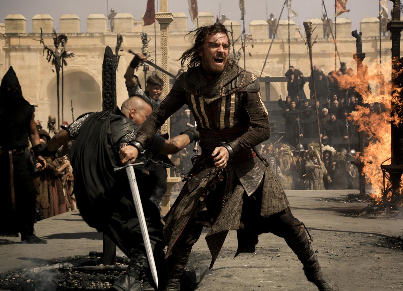 Bild zu Assassins_Creed_Featurette