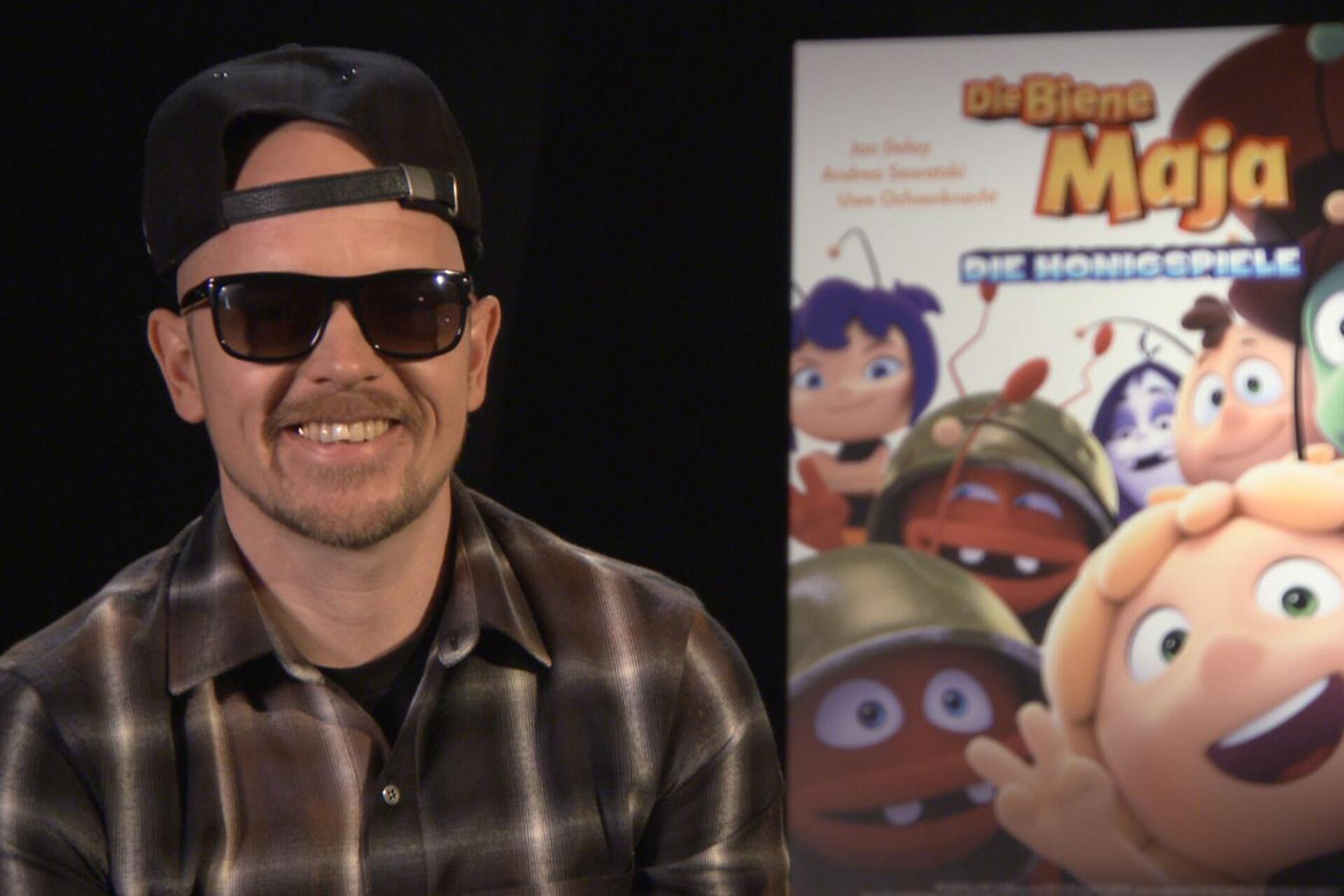 Bild zu Jan Delay im Interview