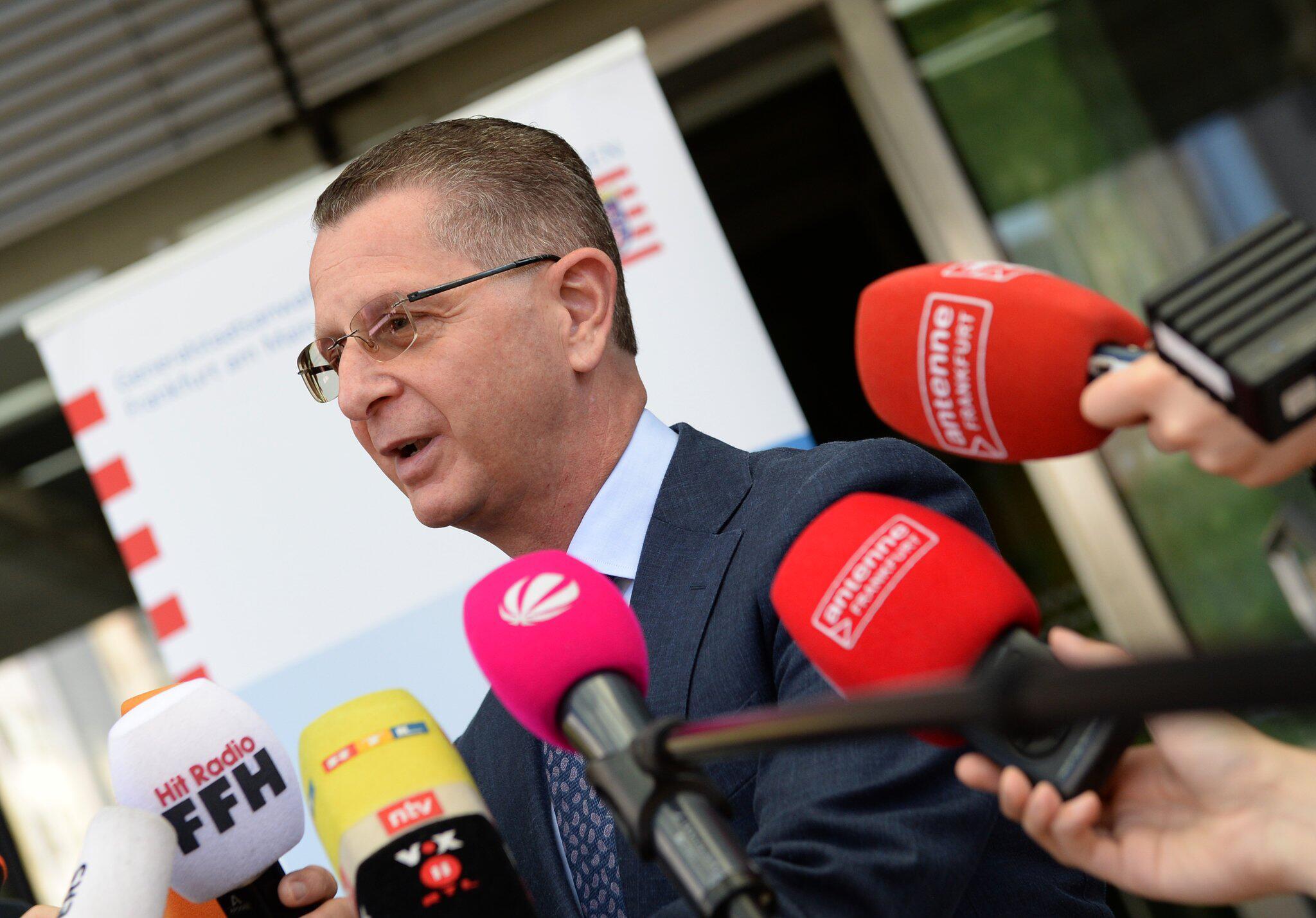 Bild zu Nach Schüssen in Wächtersbach - Pk Staatsanwaltschaft