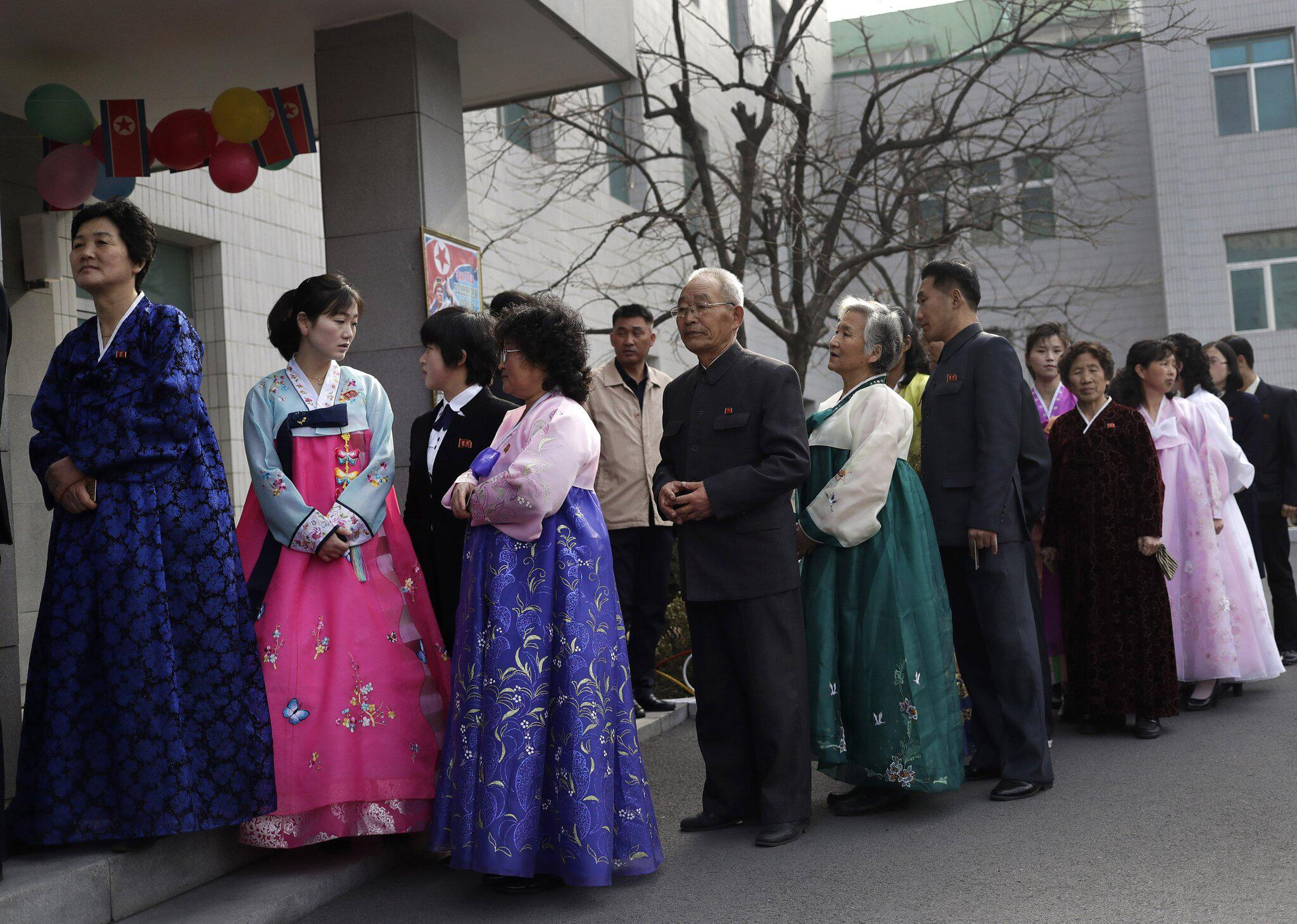 Bild zu Wahlen in Nordkorea