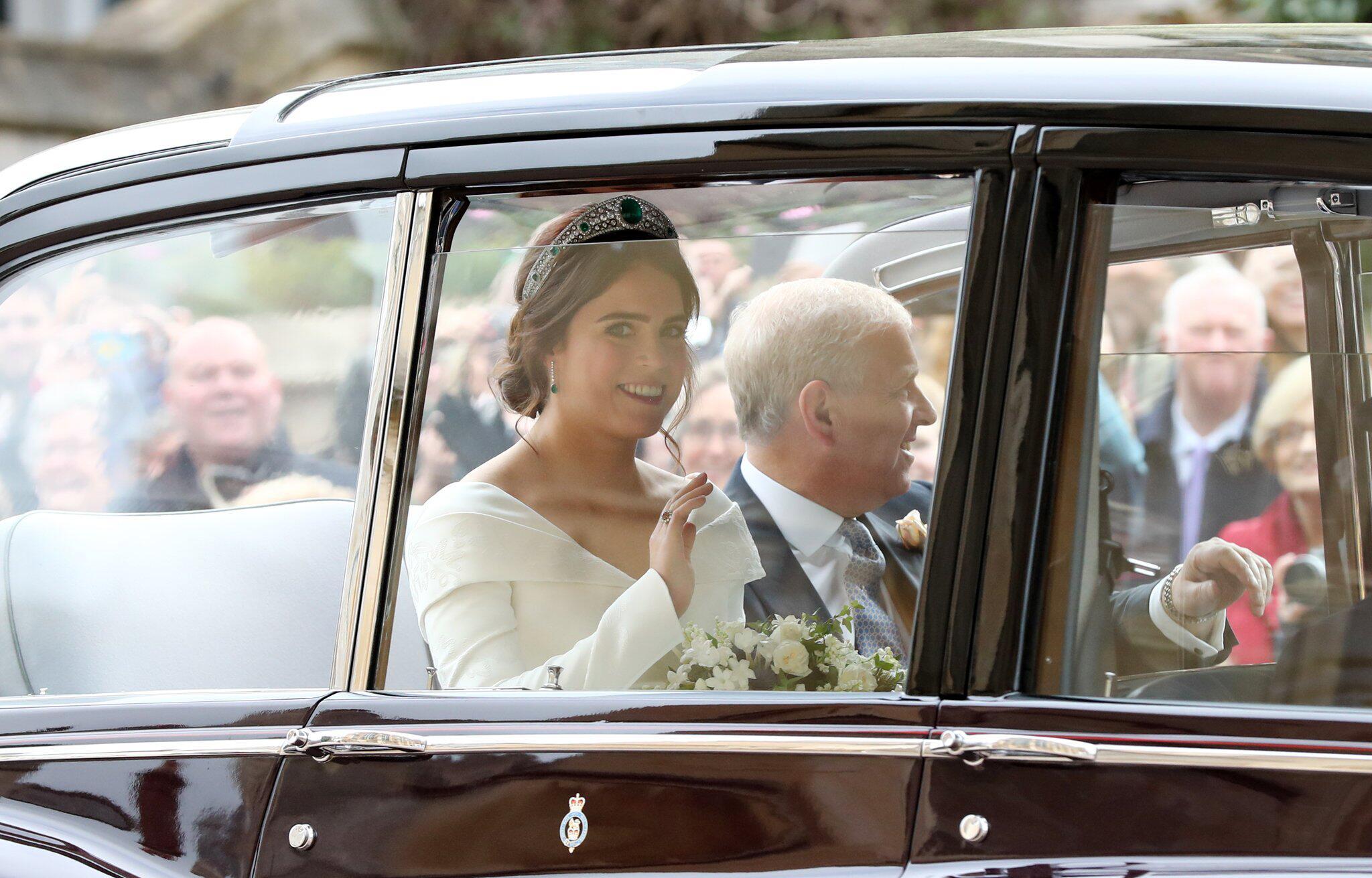 Bild zu Prinzessin Eugenie