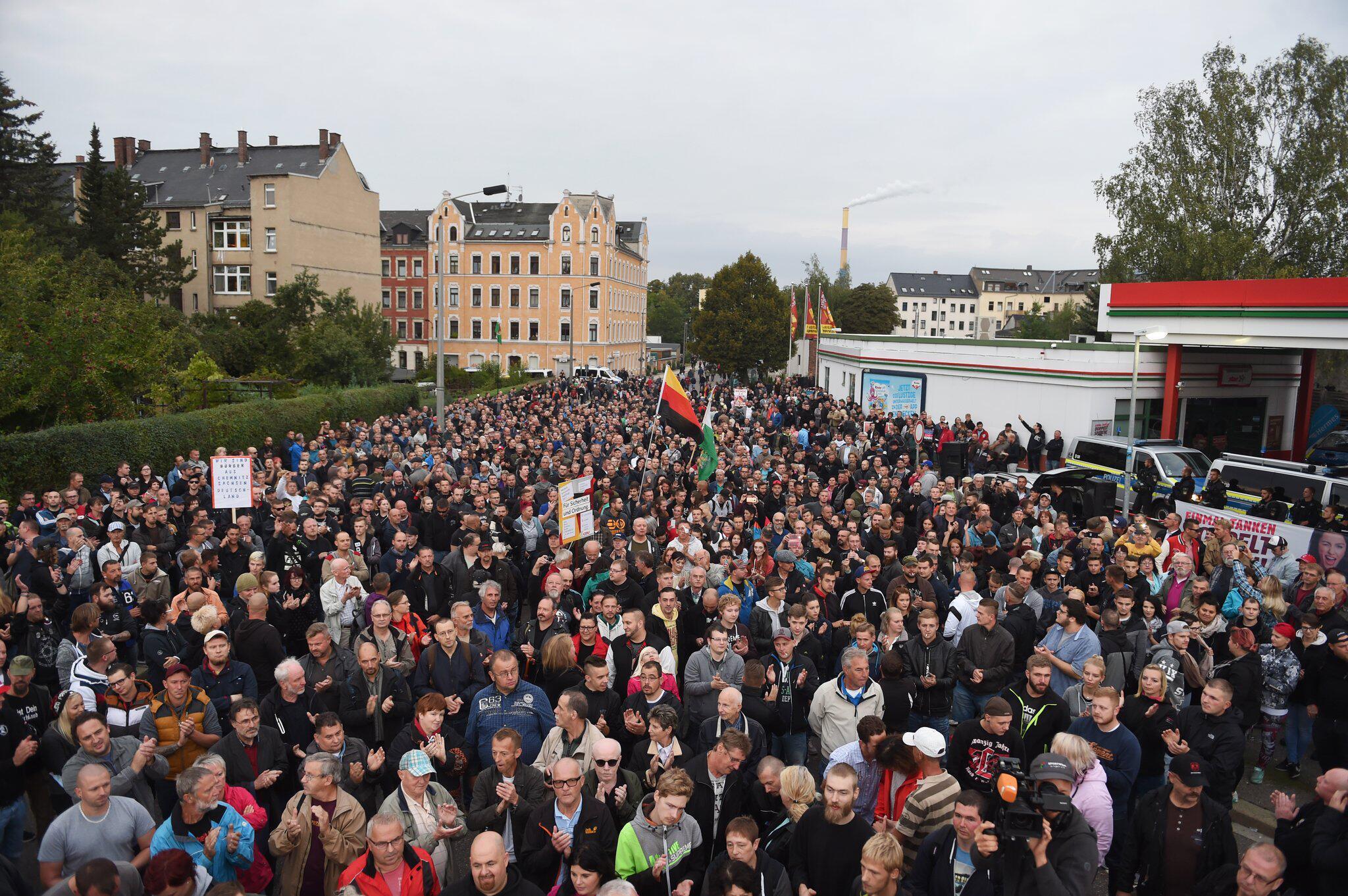 Bild zu Chemnitz