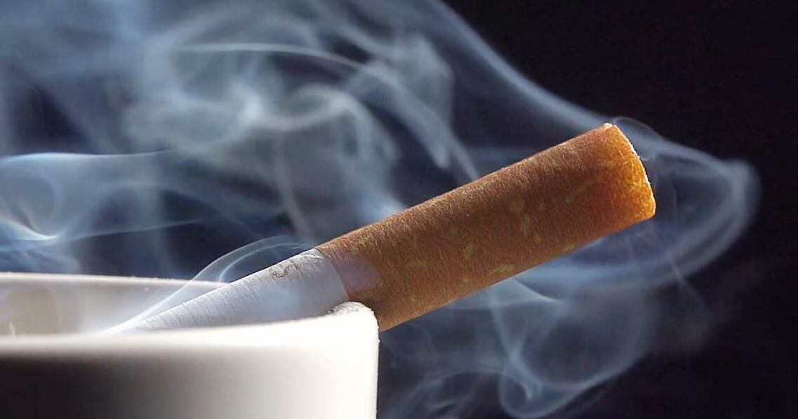 Corona Für Raucher