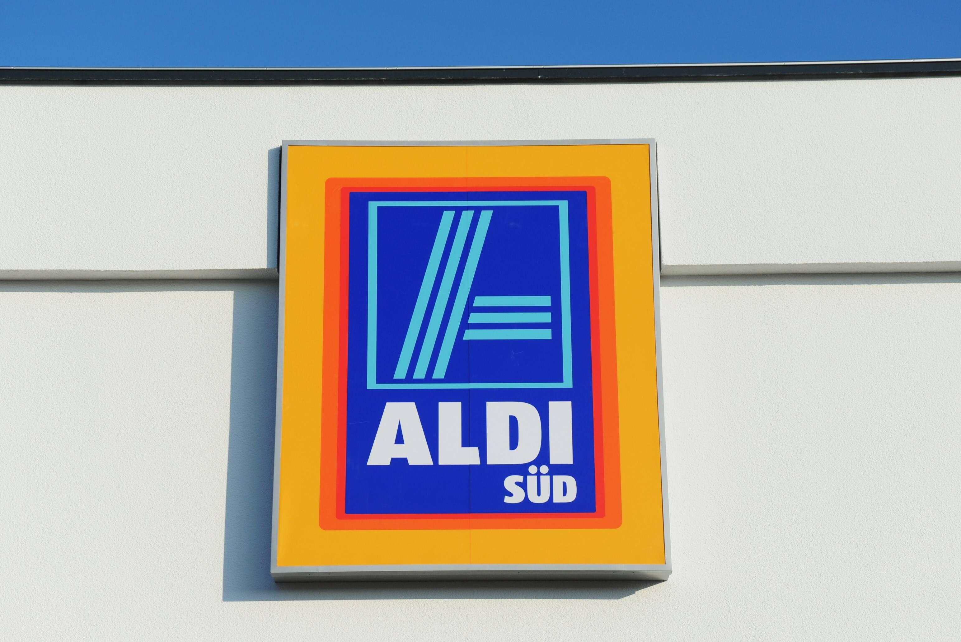 Bild zu Aldi