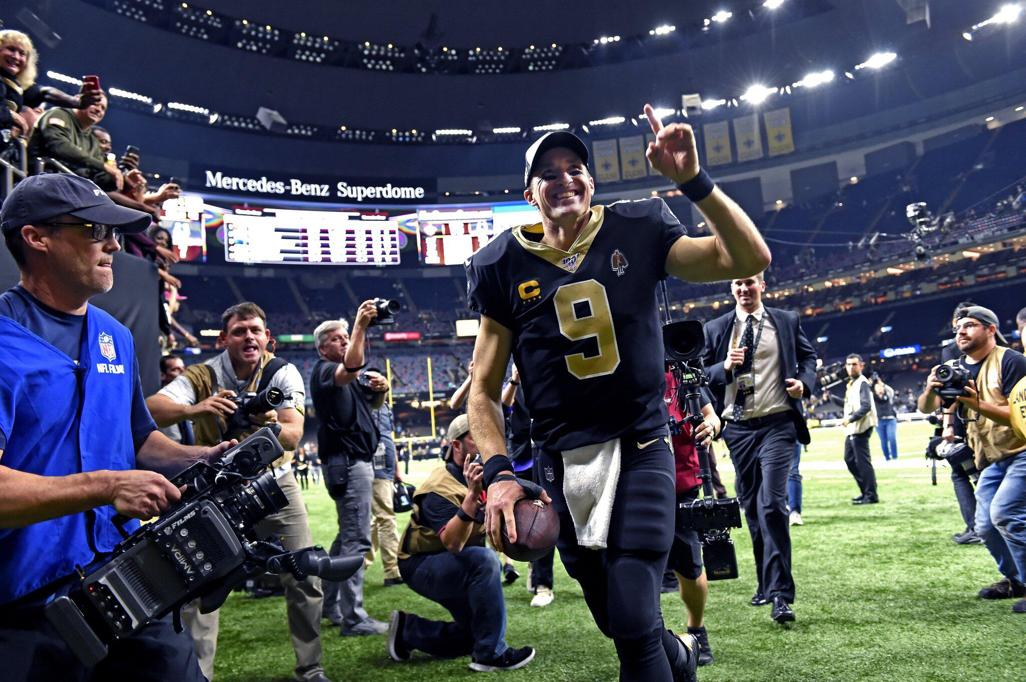 Bild zu New Orleans Saints