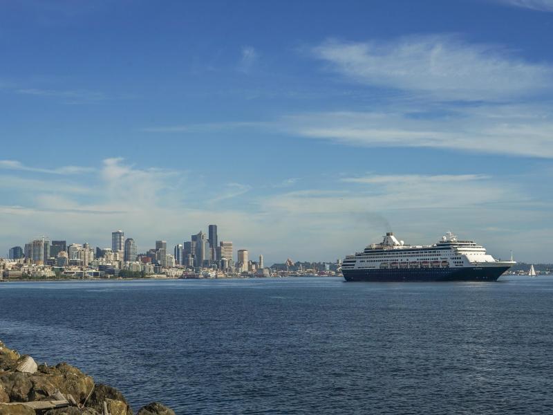 Bild zu Seattle