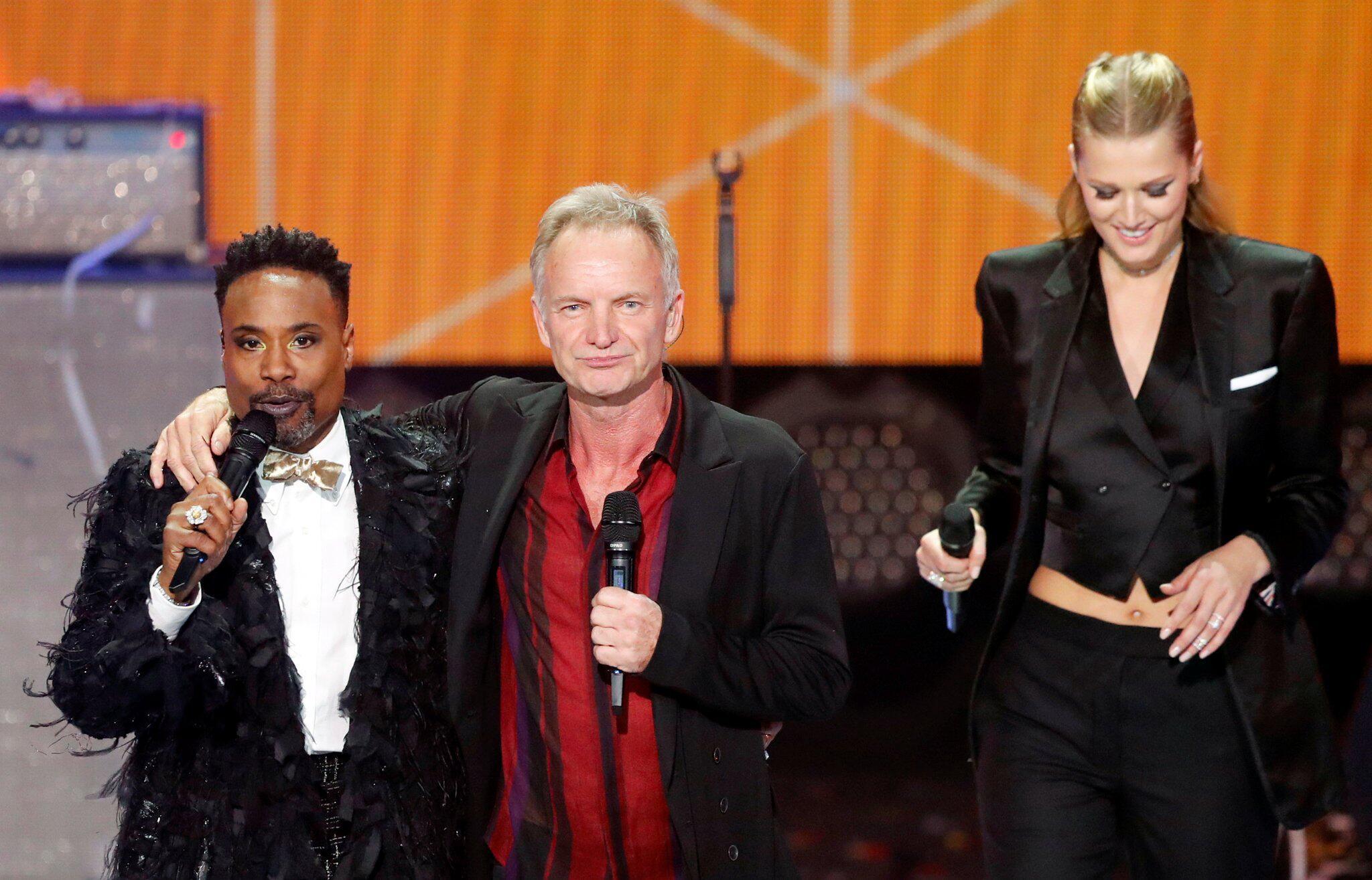Bild zu International Music Award (IMA)