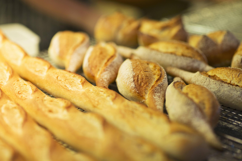 Bild zu Brot