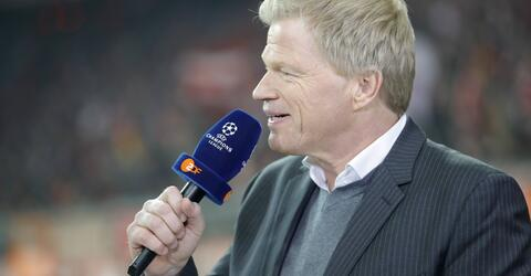 Oliver Kahn, Sportdirektor, FC Bayerrn München