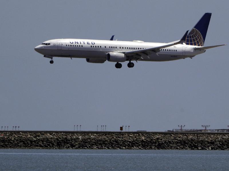 Bild zu United Airlines