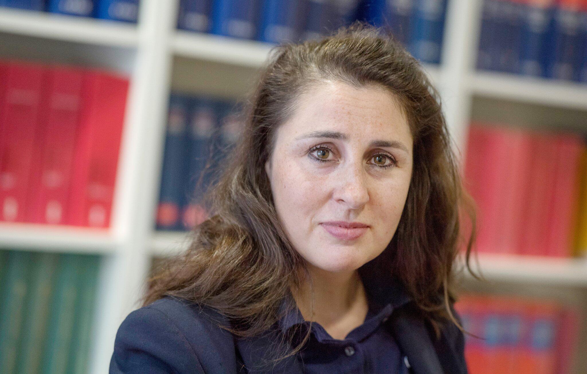Bild zu Rechtsanwältin Seda Basay-Yildiz