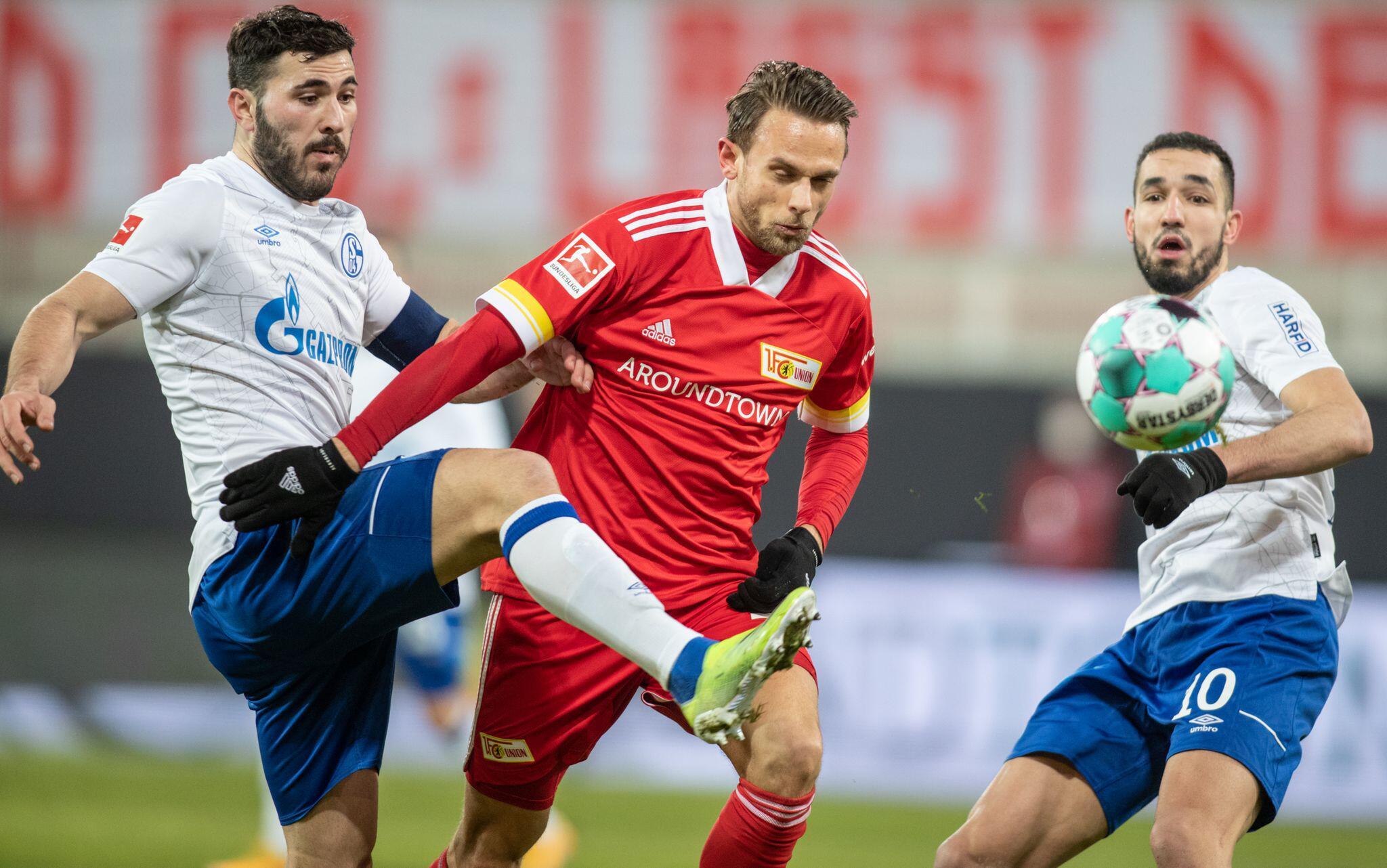 Bild zu Union Berlin - FC Schalke 04