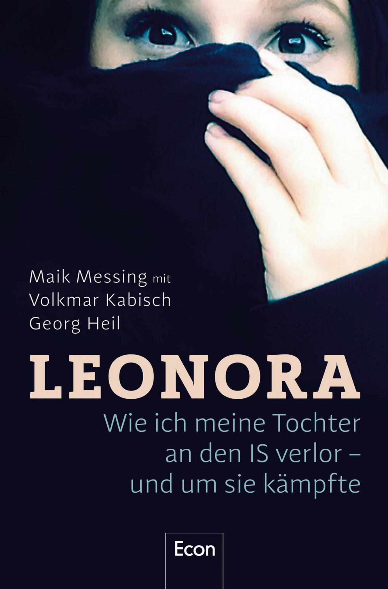 Bild zu Vom Funkemariechen zur IS-Drittfrau - «Leonora»