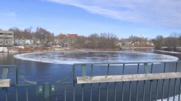 Bild zu Fluss in Maine