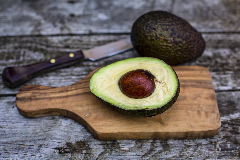 Bild zu Avocado