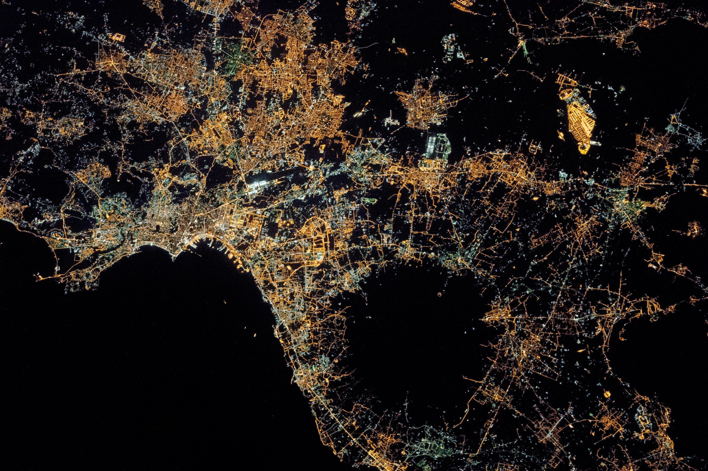 Bild zu Neapel
