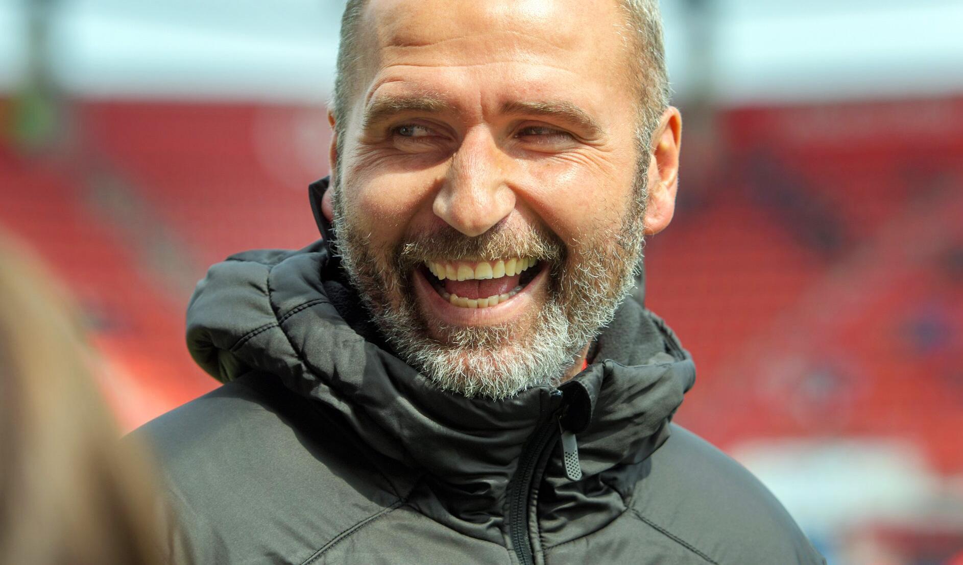 Bild zu TimWalter wird neuer Trainer des VfBStuttgart