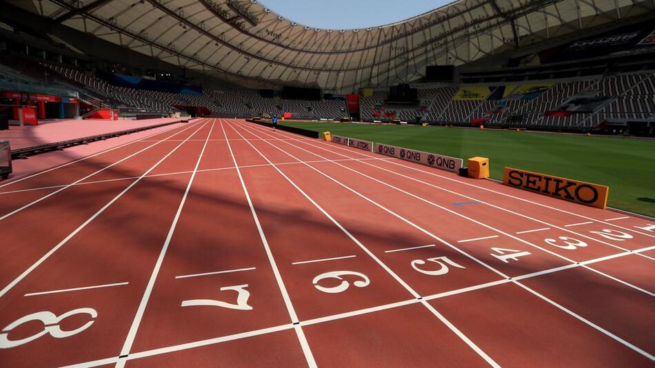 IAAF Leichtathletik-Weltmeisterschaft
