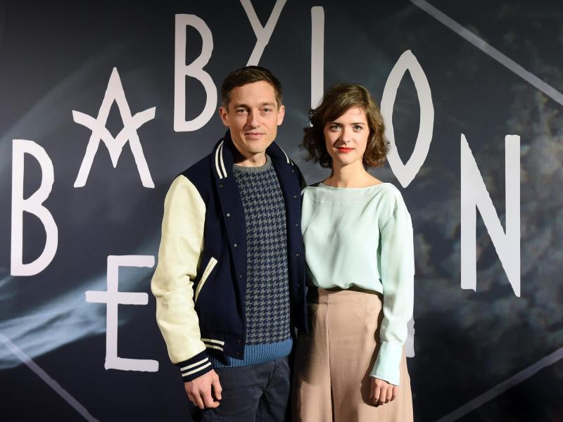 Bild zu Babylon Berlin