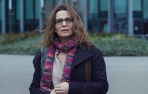 Juliette Binoche, exklusiver Filmausschnitt, So wie du mich willst