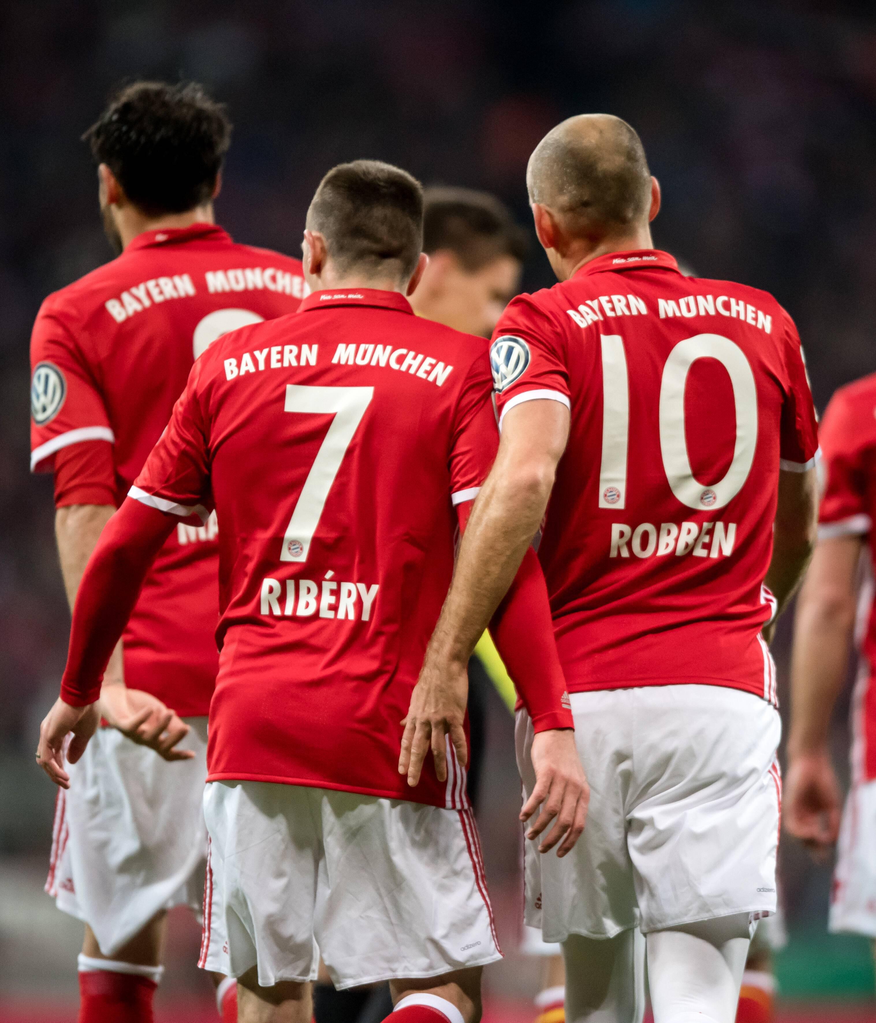 Bild zu FC Bayern München, Transfernews, Transfer