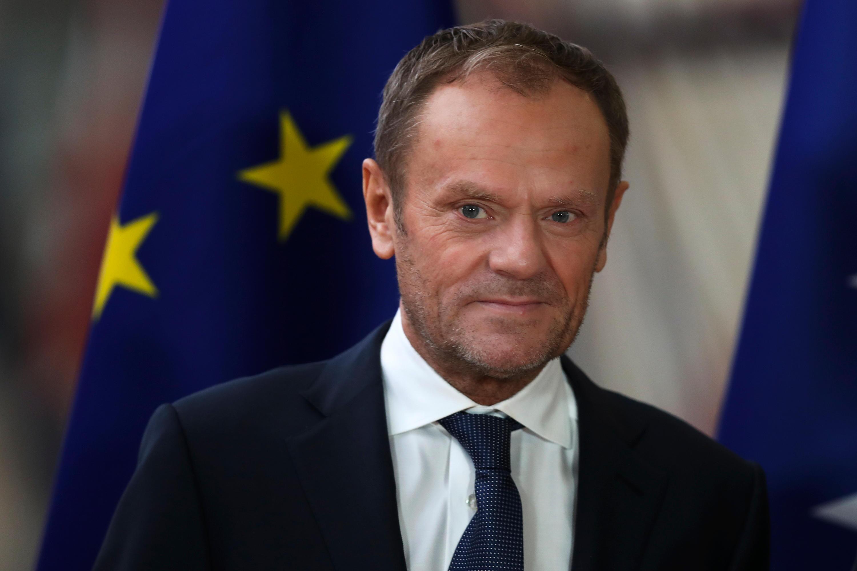 Bild zu Brexit, Tusk, Grossbritannien, EU
