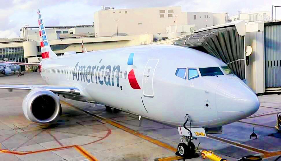 Bild zu Boeing, Enthüllung, Blitzschutz