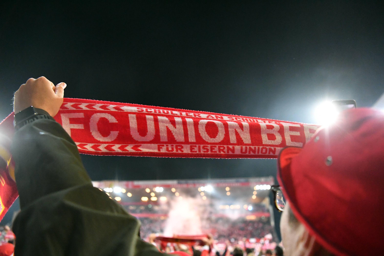 Bild zu Union Berlin, Schal, Bundesliga