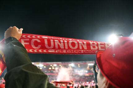 Union Berlin, Schal, Bundesliga