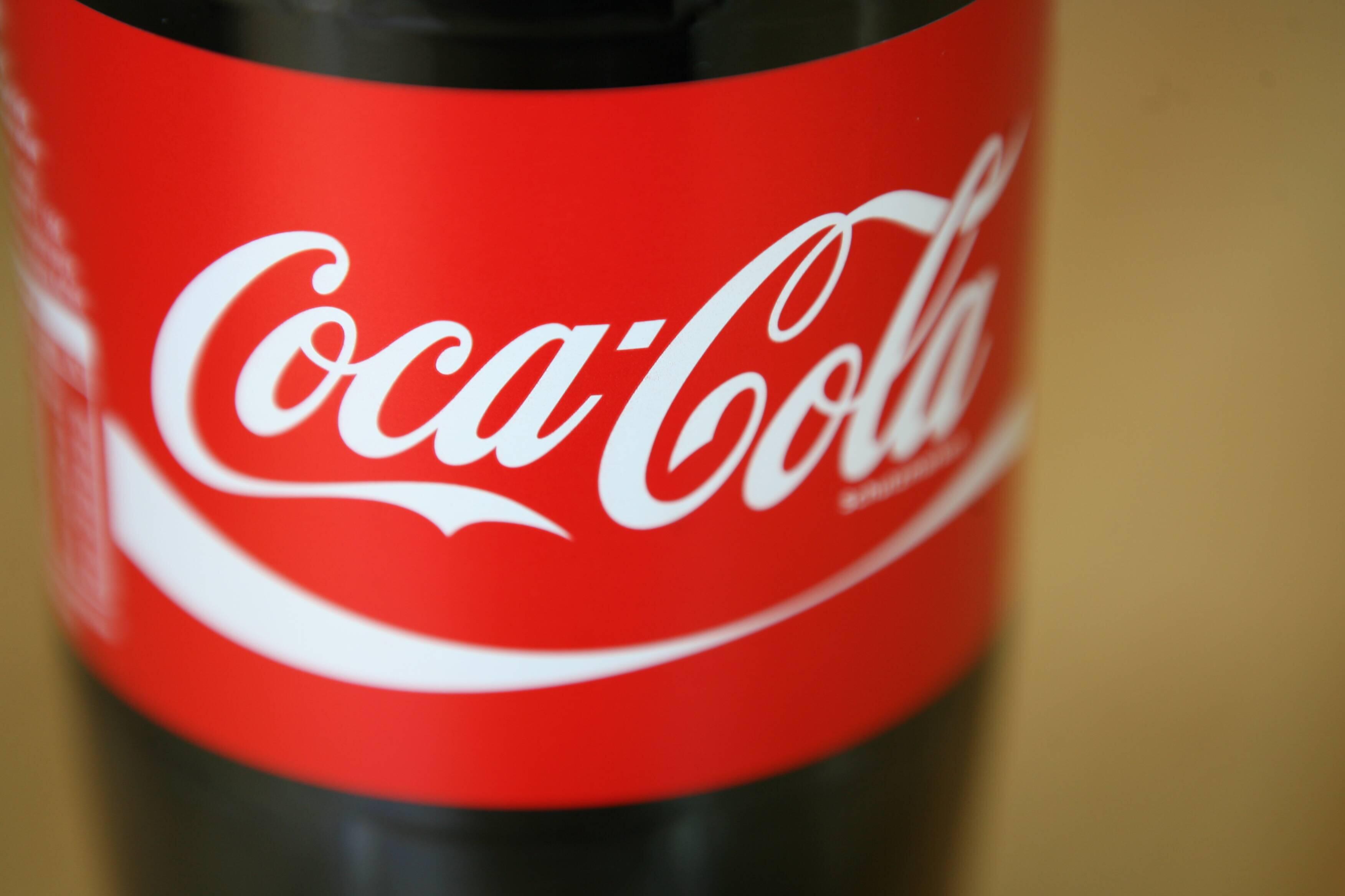 Bild zu Coca Cola
