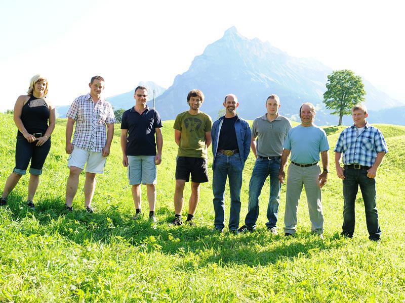 Bild zu Bauer, ledig, sucht 2011
