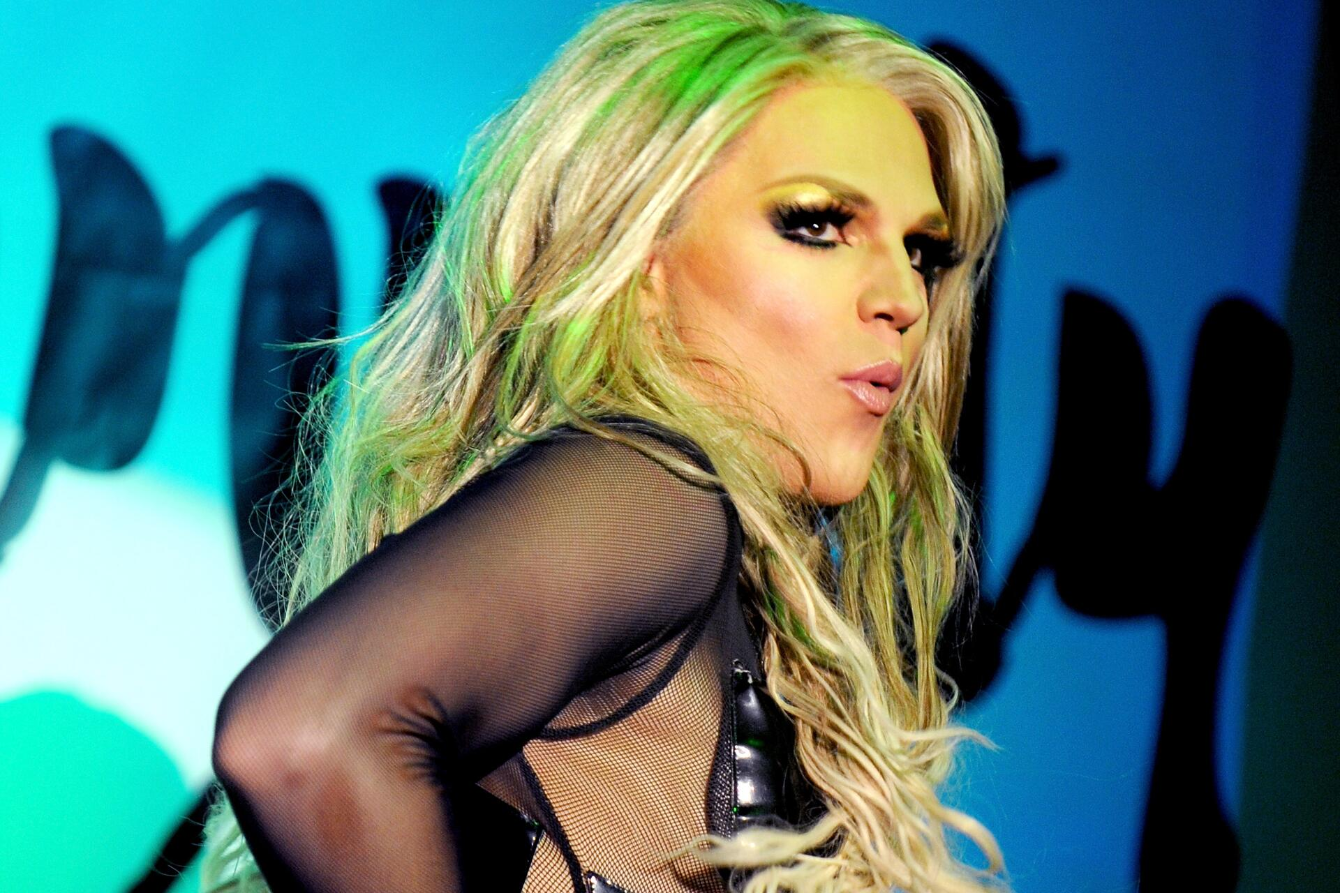 Bild zu Britney Spears